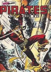 Pirates (Mon Journal) -Rec23- Album n°23 (du n°94 au n°96)