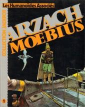 Arzach - Tome b1984
