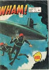 Wham ! (2e série) -24- Opération neptune