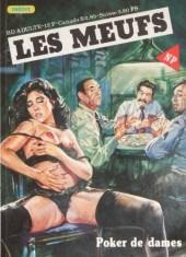 Les meufs (Novel Press) -21- Poker de dames