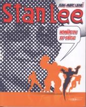 (DOC) La Bibliothèque des miroirs - BD - Stan Lee Homère du XXe siècle