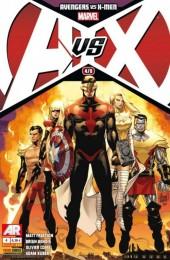Avengers vs X-Men -4- AVX 4/6