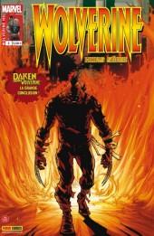 Wolverine (Hors-série)