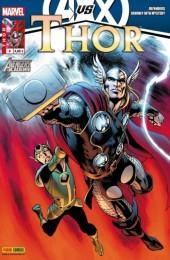 Thor (Marvel France 2e série) -8- Mission secrète