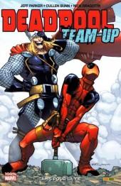 Deadpool Team-Up (100% Marvel) -2- Amis pour la vie
