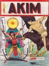 Akim (2e série) -4- La Jungle en Révolte (2)