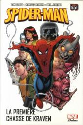 Spider-Man - Un jour nouveau -2- La Première Chasse de Kraven