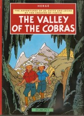 Jo, Zette and Jocko (The adventures of) - The valley of the Cobras