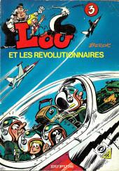 Lou (Berck) -3- Lou et les révolutionnaires