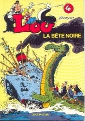 Lou (Berck) -4- La bête noire