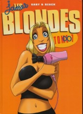 Les blondes -7FL- Les James Blondes 007