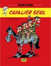 Lucky Luke (Les aventures de) -5FL- Cavalier seul