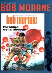 Bob Morane 11 (La collection - Altaya) -10- L'archipel de la terreur