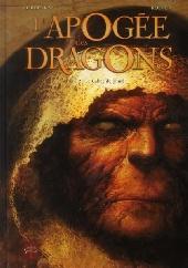L'apogée des dragons -2- Le Calice de Thulé