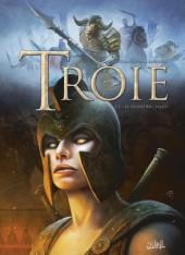 Troie -2- Le Secret du Talos