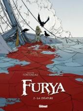 Furya -2- La créature
