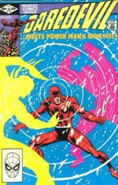 Daredevil Vol. 1 (Marvel - 1964) -178- Paper Chase