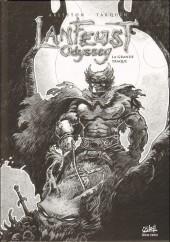 Lanfeust Odyssey -4EL- La grande traque