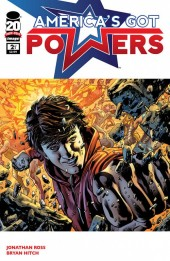 America's Got Powers (2012) -2- Issue 2