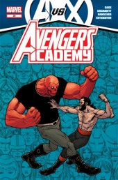 Avengers Academy (2010) -30- Projective service part 2