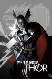 Avengers Origins (2012) -OS- Thor