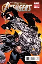 Avengers X-Sanction (2012) -4- Part 4