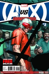 AvX: Consequences (2012) -2- Issue 2