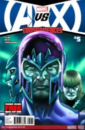 AvX: Consequences (2012) -5- Issue 5