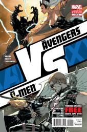 AvX: VS (2012) -5- Issue 5