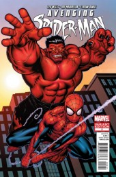 Avenging Spider-Man (2012) -2VC1- Issue 2