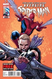 Avenging Spider-Man (2012) -4- Issue 4