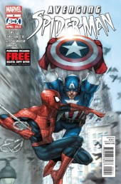 Avenging Spider-Man (2012) -5- Issue 5