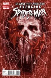 Avenging Spider-Man (2012) -6VC4- Omega effect