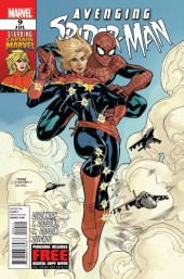 Avenging Spider-Man (2012) -9- Issue 9