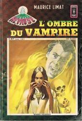 Névrose (1re série - Arédit - Comics Pocket) -6- L'ombre du vampire