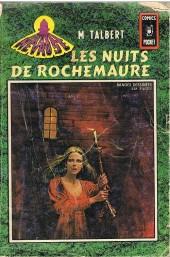Névrose (1re série - Arédit - Comics Pocket) -4- Les nuits de rochemaure