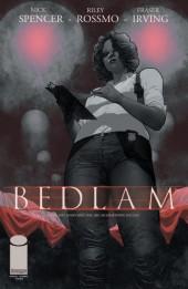 Bedlam (2012) -3- Bedlam #3
