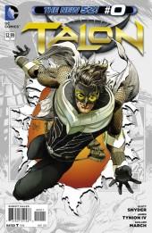 Talon (2012) -0- Talon