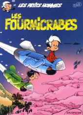 Les petits hommes -39- Les fourmicrabes