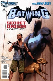 Batwing (2011) -4- Better at terrible things