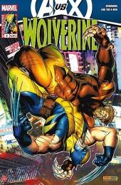 Wolverine (Marvel France 3e série) (2012) -8- Mon dîner avec le Phénix