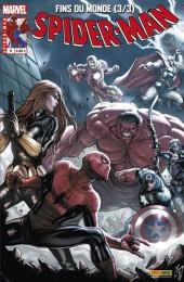 Spider-Man (Marvel France 3e série - 2012) -8- Fins du monde (3/3)