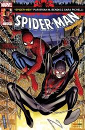 Spider-Man Hors Série (Panini Comics, 2e série) -1- Spider-Men