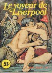 Histoires noires (Elvifrance) -3- Le voyeur de Liverpool