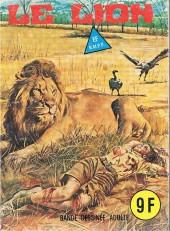 Histoires noires (Elvifrance) -64- Le lion