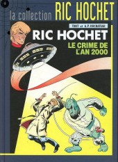 Ric Hochet - La collection (Hachette) -50- Le crime de l'an 2000