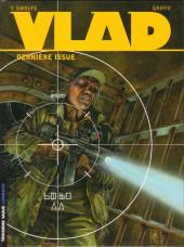 Vlad -4- Dernière issue