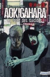 Aokigahara - La forêt des suicidés