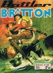 Battler Britton (Imperia) -368- Les vieux