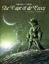 De Cape et de Crocs -INTFL4- Actes IX - X